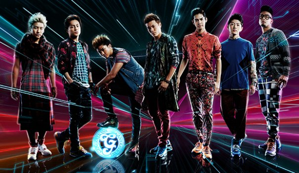 [Jpop] GENERATIONS From EXILE TRIBE Unveiled New PV