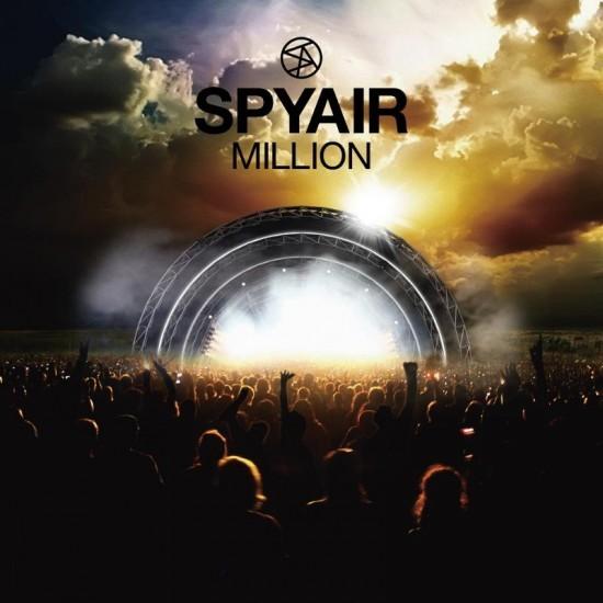 [Jrock] SPYAIR's Album