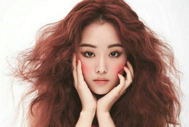 Secret's Jieun To Release First Solo Single Album