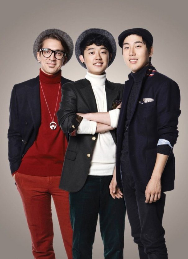 Busker Busker Dominates Korean Music Sales With Latest Album