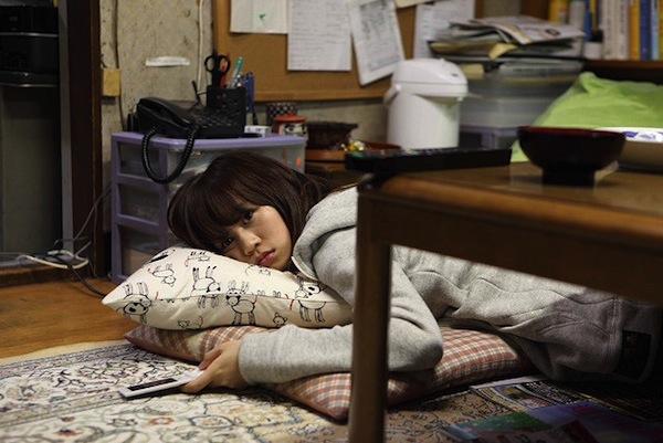 [Jpop] Trailer For Atsuko Maeda's Starring Film