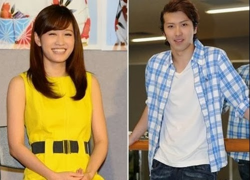 [Jpop] Atsuko Maeda Reportedly Dating A Kabuki Actor