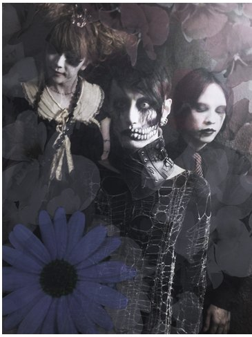 "The Candy Spooky Theater Denied Entry to U.S. to Perform on ""Pandamonium Tour Vol. 1"""
