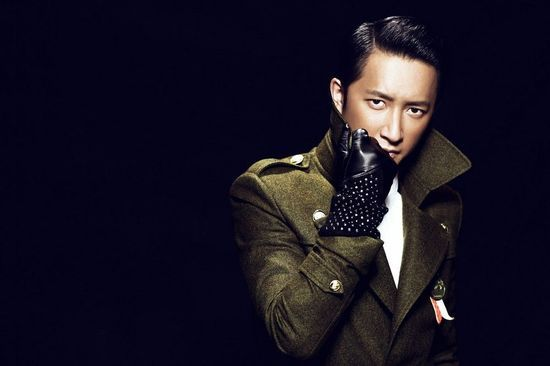 Han Geng Discusses Reasons For Joining and Leaving Super Junior