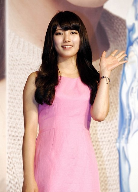 Miss A's Suzy Purchases Her First Car