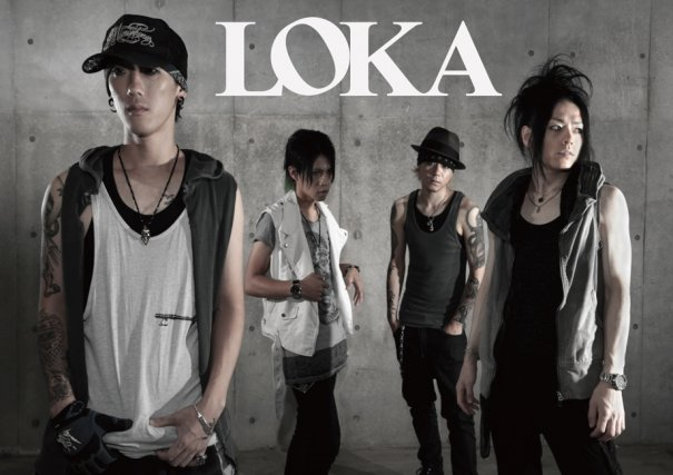Tour Schedule for LOKA's European Tour has Changed