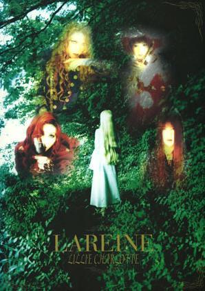 KAMIJO Announces New Lareine Compilation Mini Album