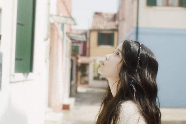 IU Releases MV from New Album