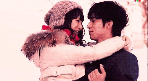 Teaser For Keiko Kitagawa & Ryo Nishikido's Starring Film
