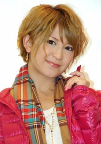 [Jpop] Mari Yaguchi To Stop Activities For A While