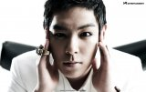T.O.P From BIGBANG Nominated As Sexiest Male By Fuse TV