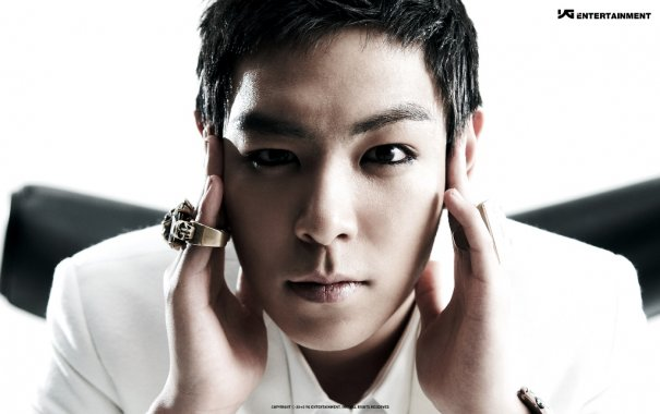 [Kpop] T.O.P From BIGBANG Nominated As Sexiest Male By Fuse TV