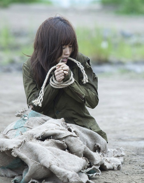 "Atsuko Maeda's Starring Film ""Seventh Code"" To Have International Premiere"