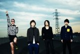 Japanese Rock Band Good Morning America to release DVD and New Single