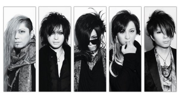 [Jrock] THE MICRO HEAD 4N'S to Release First Documentary DVD