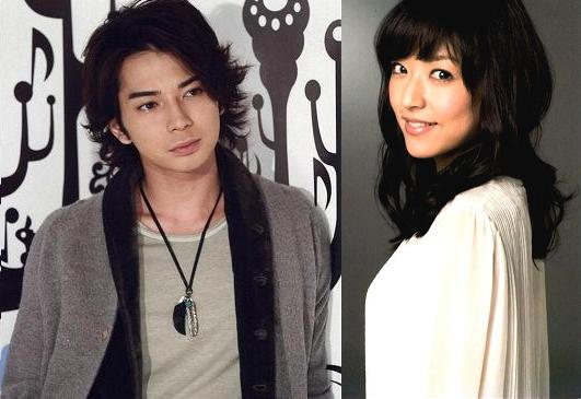 "Jun Matsumoto Appears In Audience For Mao Inoue's Stage Play ""Miwa"""