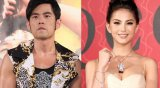 Jay Chou Goes On A Cycling Date