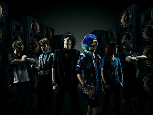 [Jrock] Fear, and Loathing in Las Vegas Announces New Single for January
