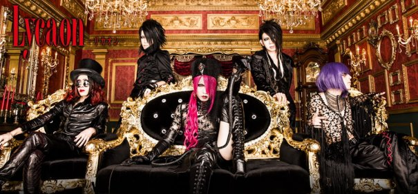 [Jpop] Lycaon to Release New Single in November