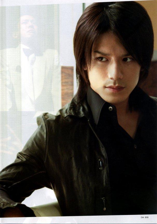 Tackey & Tsubasa's Hideaki Takizawa To Star In New Fuji TV Drama SP