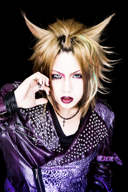 [Jpop] Guitarist will Leave AMARANYX