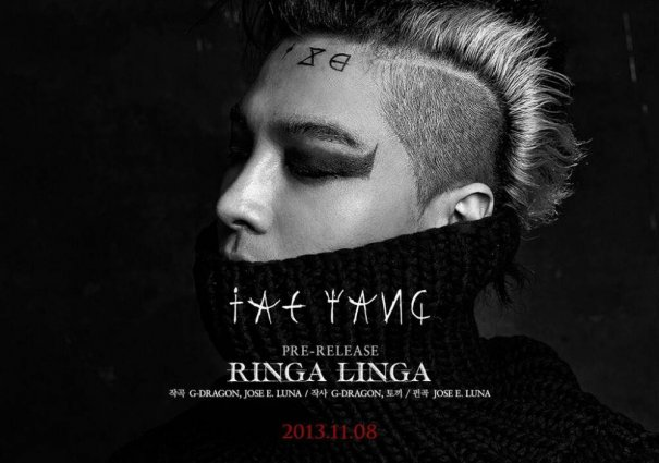 TAEYANG Reveals Video And Photo Teaser For His Upcoming Album