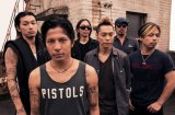 Dragon Ash Announces First Album in 3 Years