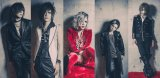 the GazettE to Release World Tour Documentary DVD