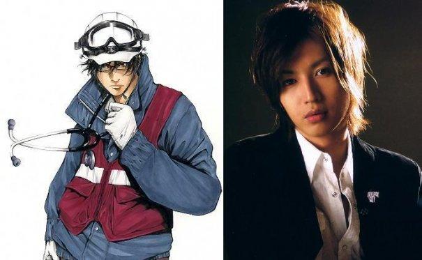 [Jpop] Kanjani8's Tadayoshi Okura To Play As Doctor In Upcoming TBS Drama