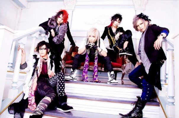 [Jrock] A&D to Release New Single