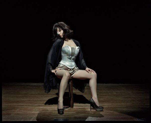 """[Jpop] Sheena Ringo Revealed Short PV For """"Netsuai Hakkaku Chyuu"""""""