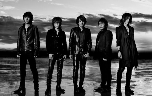 [Jrock] LUNA SEA to Release New Album After More Than 13 Years