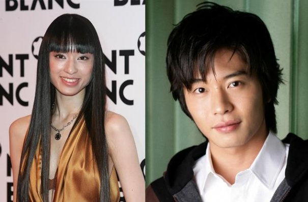 Kei Tanaka & Chiaki Kuriyama To Star In New NHK 2-Part Drama