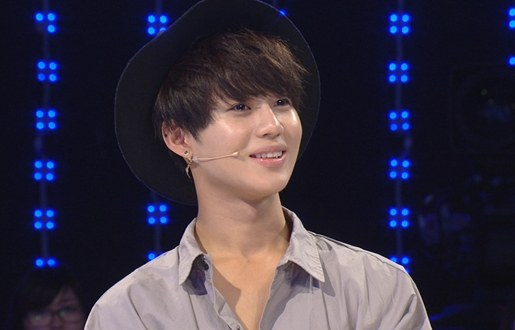 SHINee's Taemin Talks About Dating