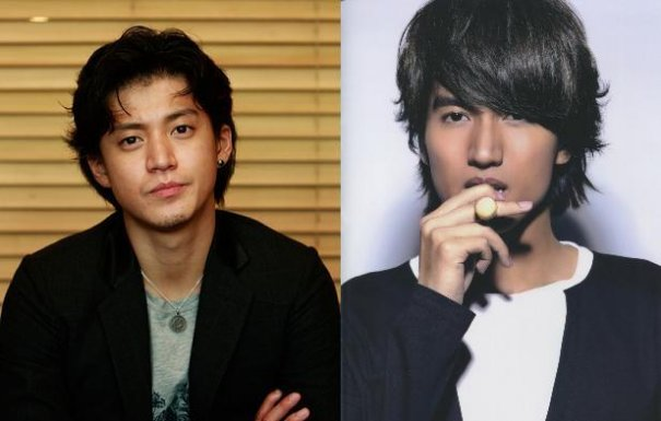 Shun Oguri To Act Alongside Jerry Yan For Lupin III Live Action Movie