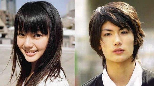 Haruma Miura & Mikako Tabe Pair Up In New Fuji TV Drama