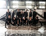 Rookie Group Topp Dogg Already in High Demand Internationally