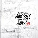 "G-Dragon Unveiled Full Version Of MV ""WHO YOU?"""