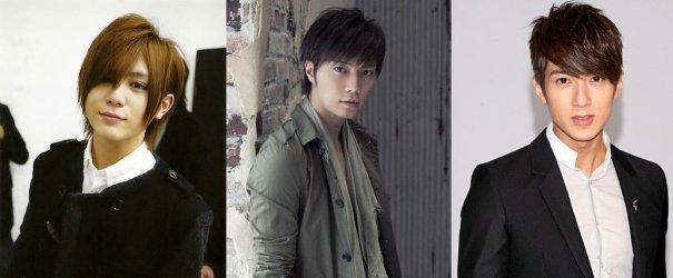 Hiroki Narimiya, Ryosuke Yamada & Wu Chun Go To Malaysia To Film New NTV Drama SP