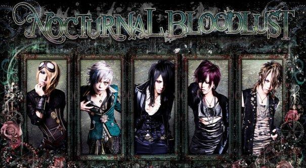 Stolen Guitar of Nocturnal Bloodlust's Daichi has been Found