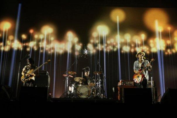 ACIDMAN to Release Live DVD of Performance at Nippon Budokan
