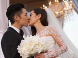 Vanness Wu Ties The Knot