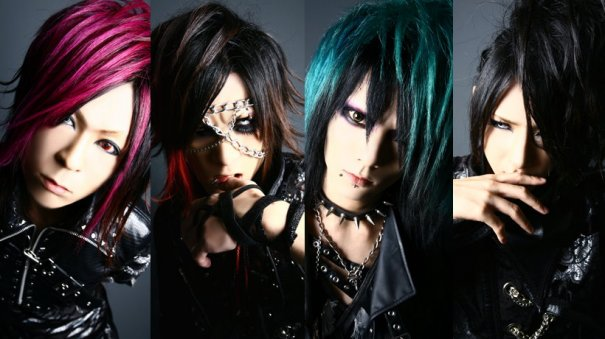 llll-Ligro- to Take a Break After Losing Guitarist Anki