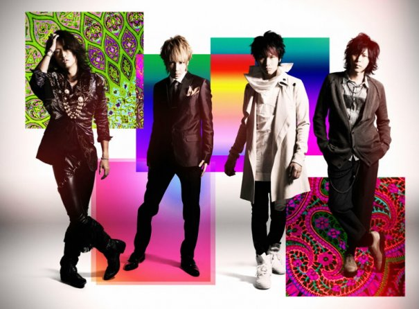 [Jrock] SID Announces New Single