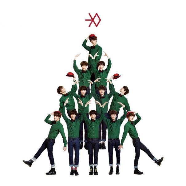 "EXO To Release Special Album ""Miracles In December"""