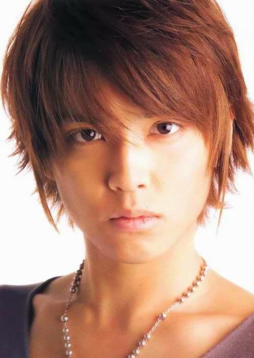NEWS' Yuya Tegoshi To Play As A Criminal In New TV Asahi Drama SP