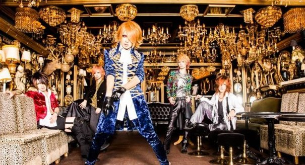 [Jrock] D=OUT Changes Plans for Upcoming CD