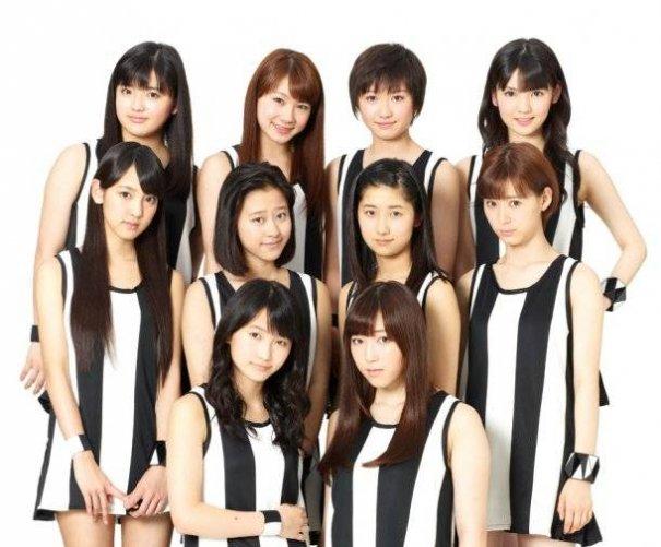 """Morning Musume To Change Name To """"Morning Musume '14"""""""