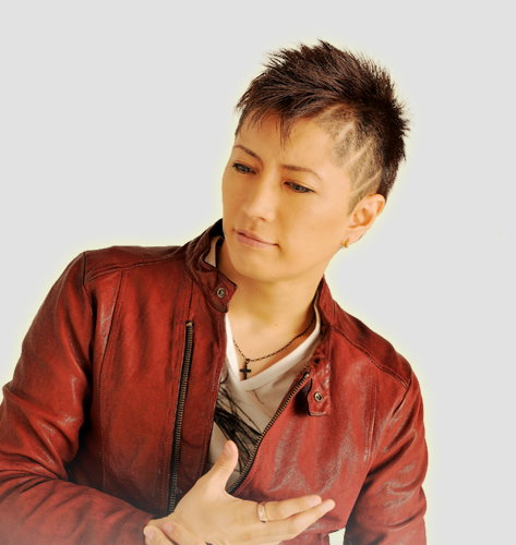 GACKT Announces Six New Releases for 2014
