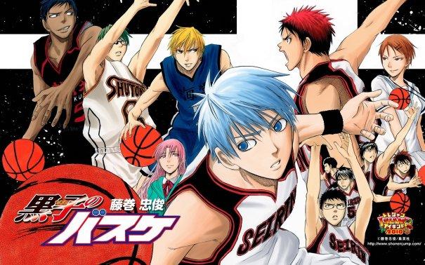 Kuroko no Basket Controversy Comes To An End